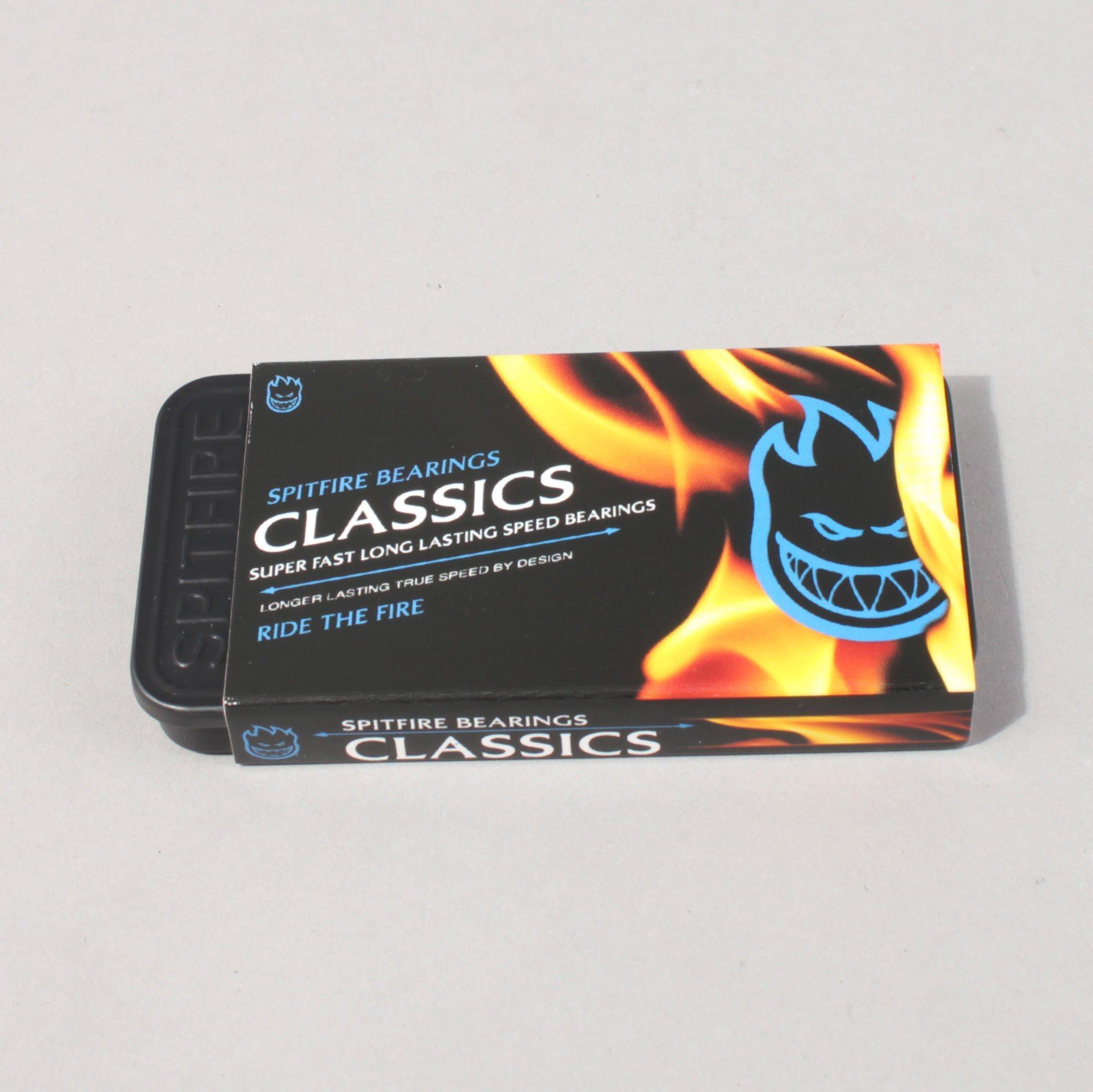 Spitfire Classics Bearings ABEC 5