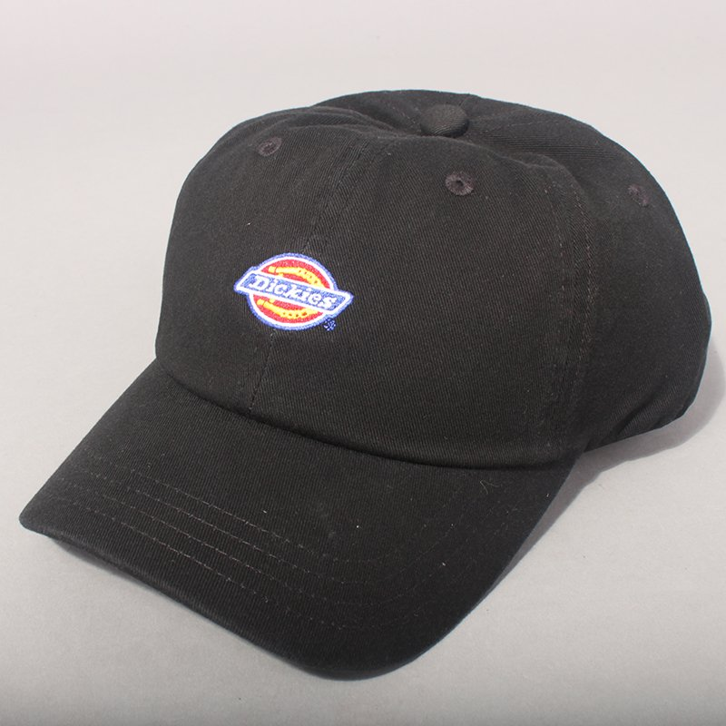 Dickies Hardwick Cap - Black