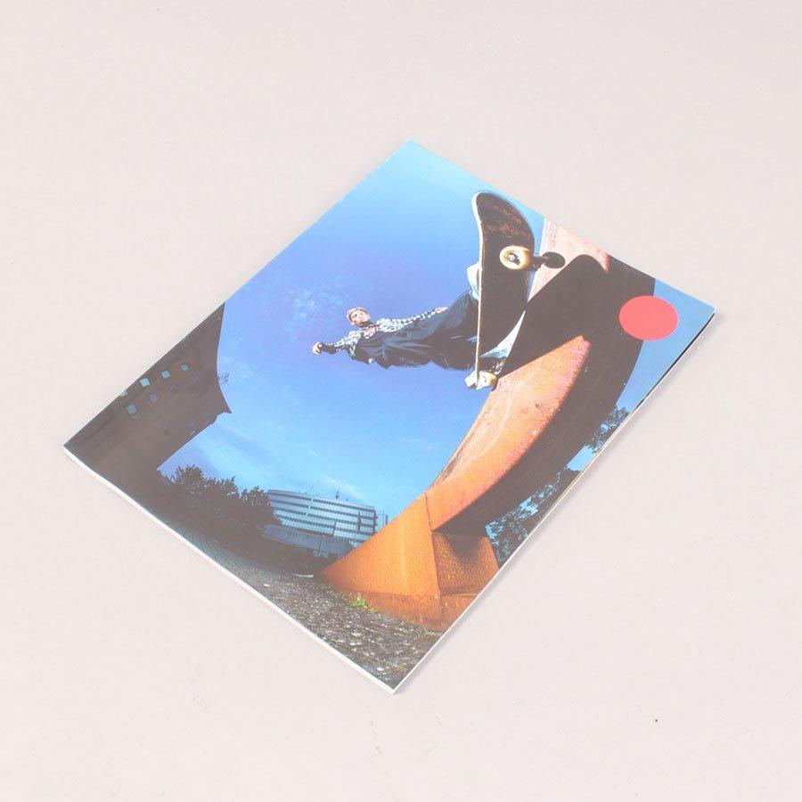 Free Skate Mag 37 - July/Aug 2021