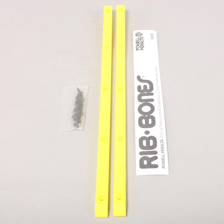 "Bones Powell Peralta Rails Yellow - 14,5"""