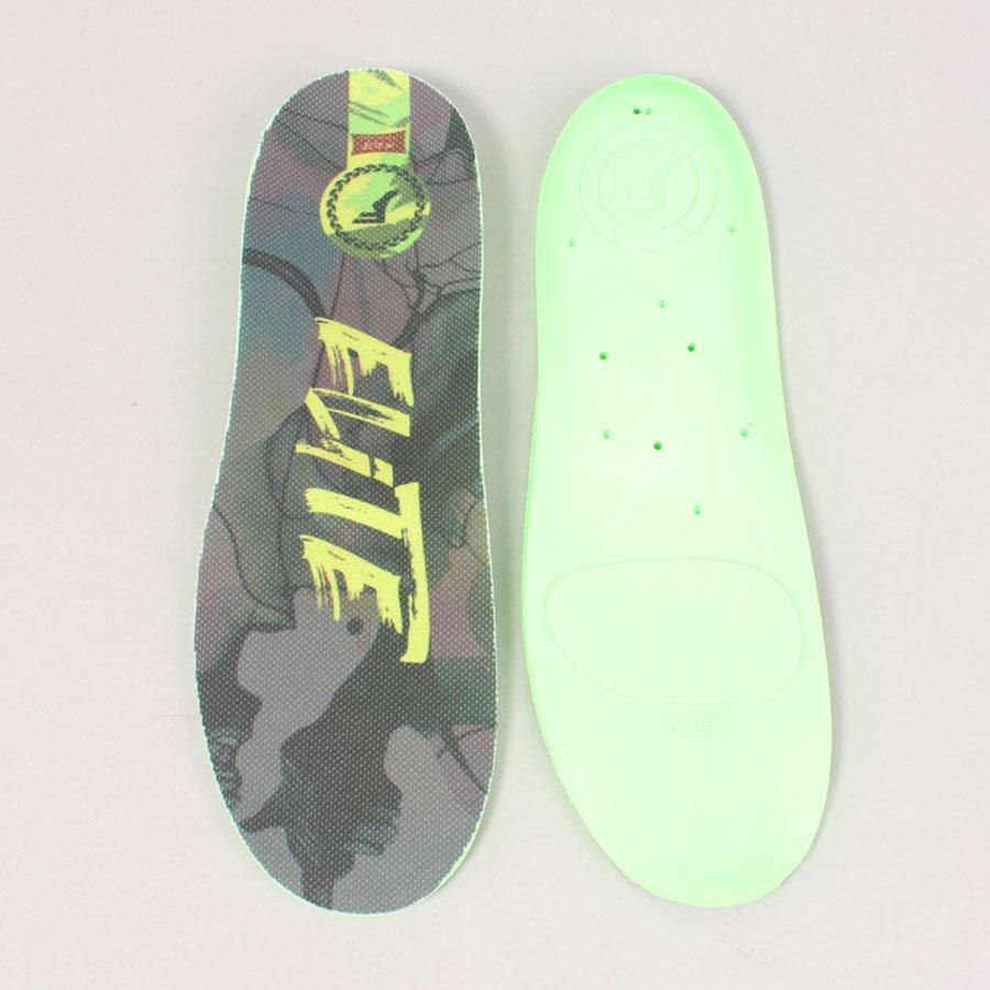Footprint Insoles Kingfoam Orthotic Elite Insoles - Classic