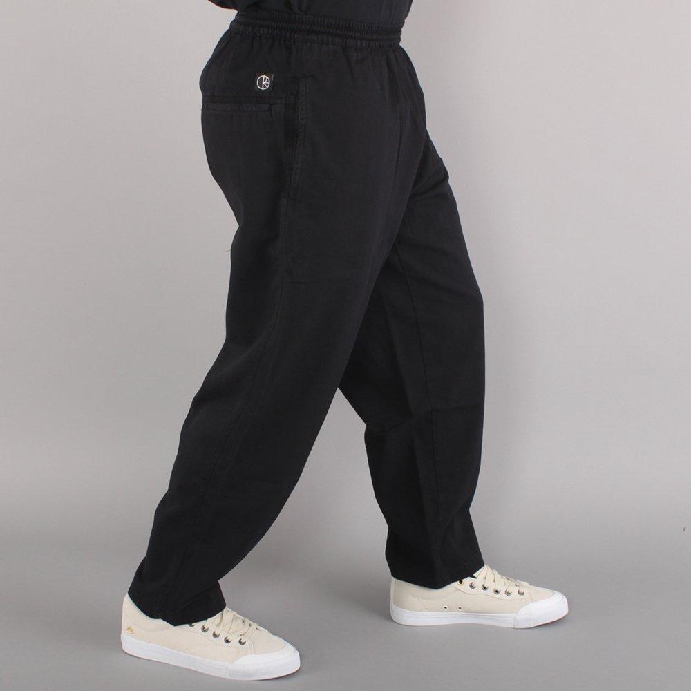 Polar Skate Co Surf Pants - Black
