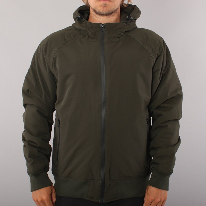 Dickies Fort Lee Winter Jacket - Olive