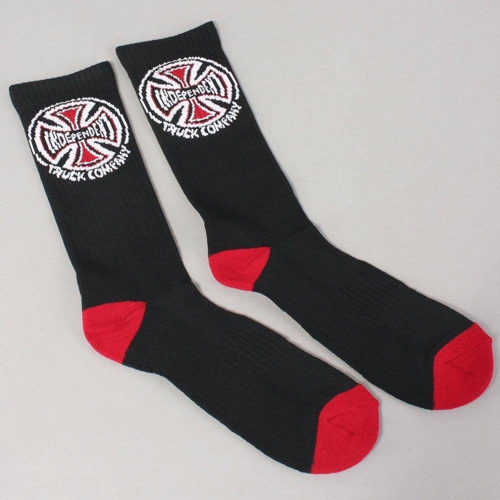Independent Truck Co Socks - Black