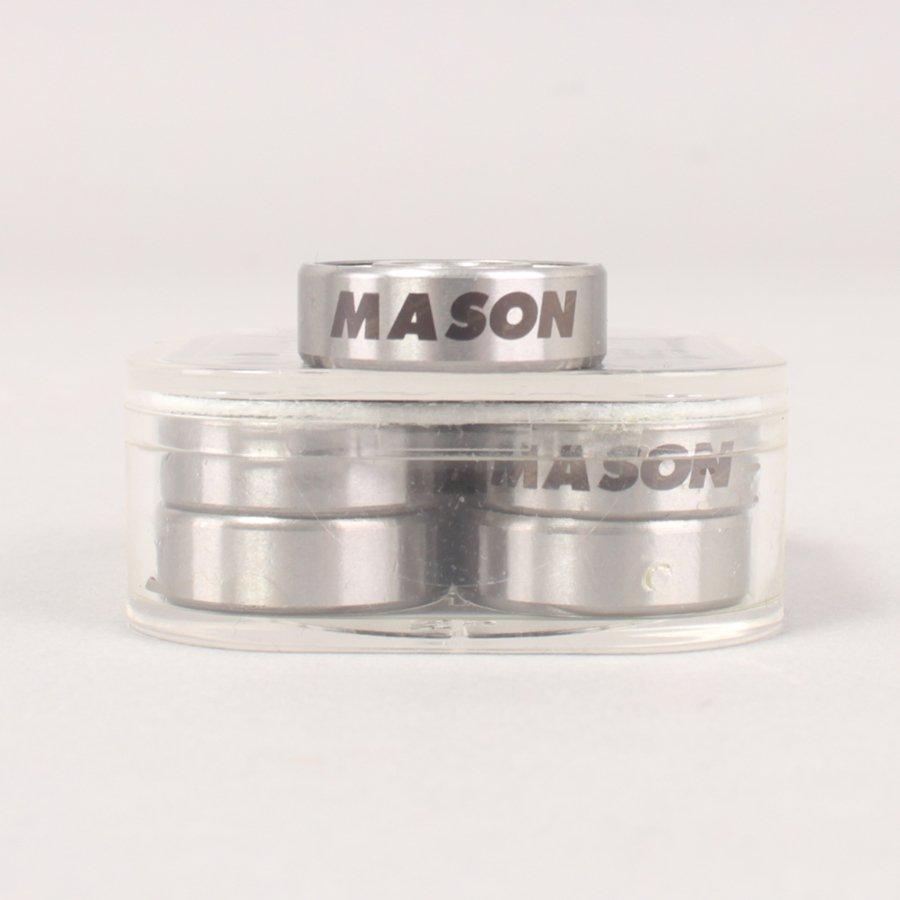 Bronson Mason Silva Pro G3 Bearings