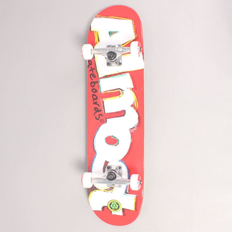 """Almost Neo Express Complete Skateboard - 8,00"""""""